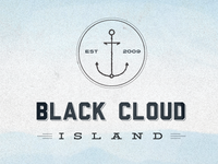 Black Cloud Island page