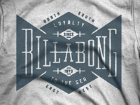 Billabong Apparel