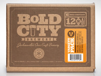 Bold City Brewery 12-pack box