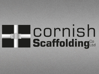 Cornish Scaffolding logo