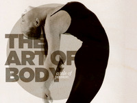 The Art Of Body Inside
