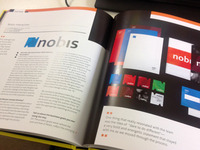 Nobis Branding Featured In Damn Good From How Books