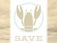 Tweaking the Lobster Icon for Maine Event