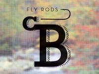 Fly Fishing Rods - Logo