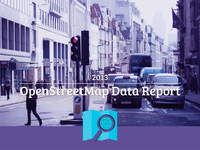 OpenStreetMap Data Report