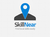 Logo for SkillNear