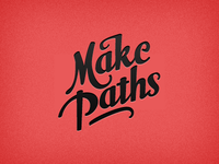 Make Paths