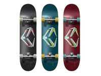 Skate Graphics Theme 1