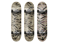 Skate Graphics Theme 2