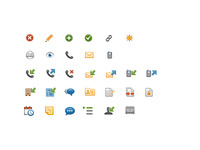 Updated Icons for Web App