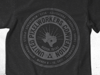 United Pixelworkers Shirt