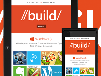 Buildwindows