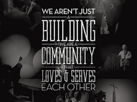 community that loves & serves