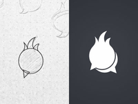 From Sketch to Vectors