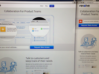Revolve - Collaboration for product teams