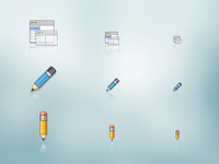 Office Set - More Icons