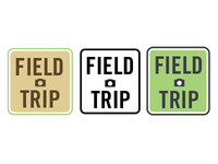 field trip - options