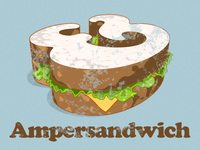 Ampersandwich