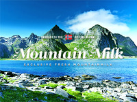 Mountain Milk