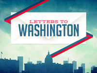 Letters to Washington