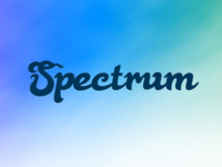 Spectrum Theme's Logo