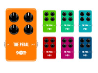 Guitar Pedal Options