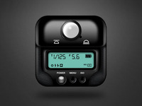 Lightmeter App Icon