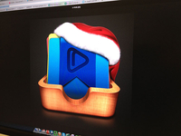 Cliperize × Christmas Icon
