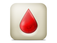 BloodNote2 - icon