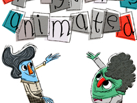everythinganimated Vimeo Header