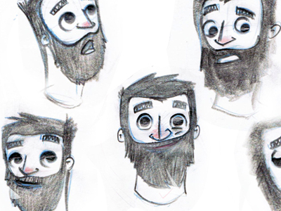 Man_faces_sketch