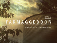 Wine Packaging / Farmaggeddon 2012 / 02