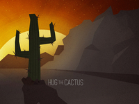 Hug The Cactus final