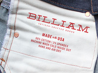 Billiam Pocket