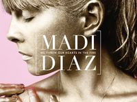 Madi Diaz Album Art