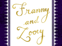 Franny and Zooey script