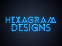Hexagram Designs Logo