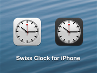 Swiss Clock