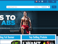 Bodybuilding.com Redsgn