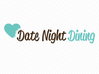 Date Night Dining Logo