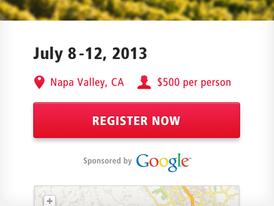 Napa Valley Conference