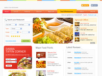 Search Restaurants