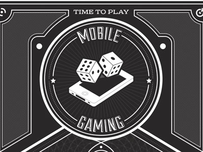 Mobile-gaming