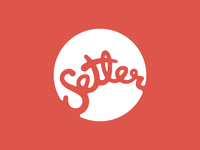 Setler Creative updated circle logo