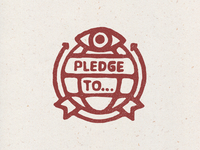I Pledge To...