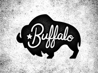 Buffalo's and stuff.