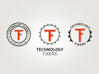 Technology Fixers Logo
