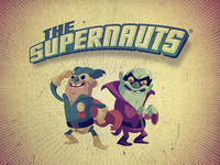 The Supernauts