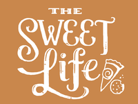 Sweet Life | Bakery T-Shirt | WIP