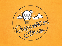 Reinvention Stories